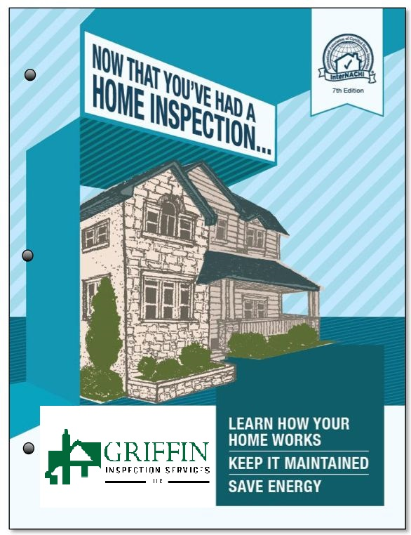 Now That You Have A Home Inspection