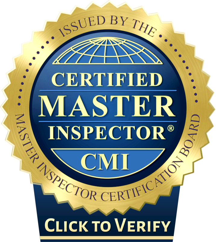 Verify This Certified Master Inspector